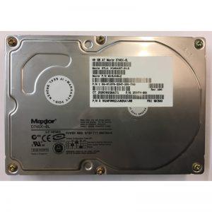"""VQ40A017-01-B - Maxtor 40GB 7200 RPM IDE   3.5"""" HDD"""
