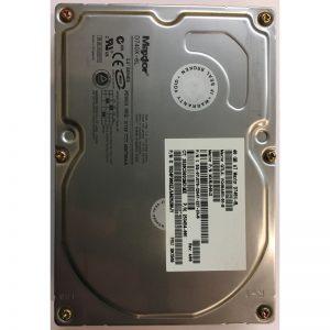 """VQ40A011-01-B - Maxtor 40GB 7200 RPM IDE 3.5"""" HDD"""