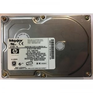 """VQ40A10101M - Maxtor 40GB 7200 RPM IDE 3.5"""" HDD"""