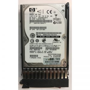 "0B24182 - Hitachi 300GB 10K  RPM SAS 2.5"" HDD HP version"