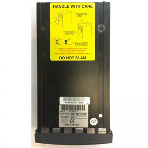 "Disk-18GB-10-NF3 - NetApp 18GB 10K  RPM FC 3.5"" HDD w/ tray for FC760"