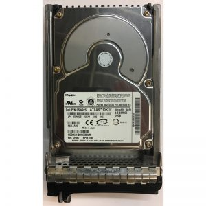 "ST373307LSUN72G - Sun 73GB 10K  RPM SCSI 3.5"" HDD U320 80 pin with tray"