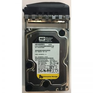 "X-2UB-1TB - Data Domain 1TB 7200 RPM SATA 3.5"" HDD w/ tray for DD620"