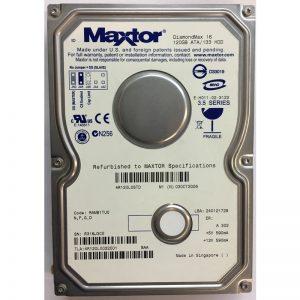 """4R120L0032001 - Maxtor 120GB 7200 RPM IDE 3.5"""" HDD"""