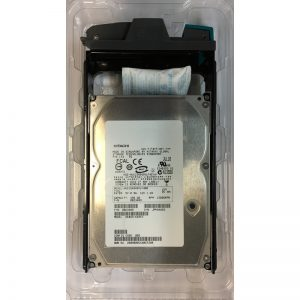 "0B23489 - Hitachi Data Systems 450GB 15K  RPM FC 3.5"" HDD for USP-V"