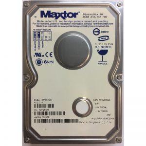 """4R080L06238P1 - Maxtor 80GB 5400 RPM IDE 3.5"""" HDD"""