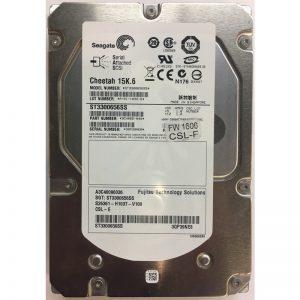 """A3C40096036 - Fujitsu/Siemens 300GB 15K  RPM SAS 3.5"""" HDD for Fuji Primergy"""