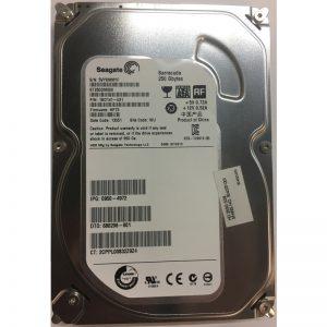 "0950-4972 - HP 250GB 7200 RPM SATA 3.5"" HDD"