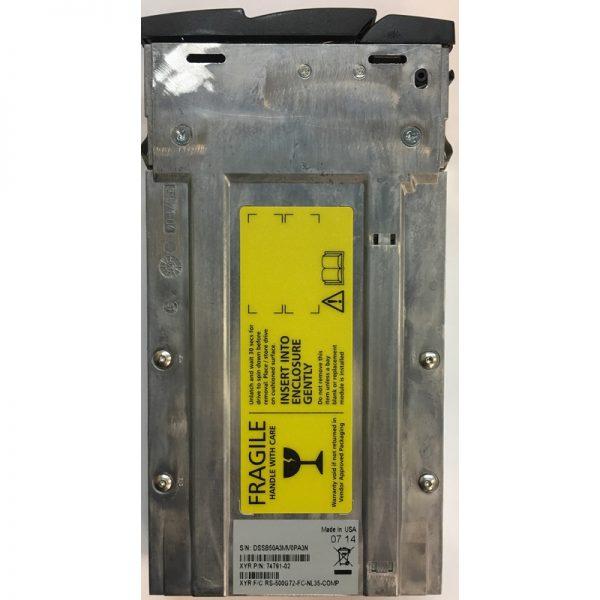 """RS-500G72-FC-NL35-COMP - Compellent 500GB 7200 RPM FC 3.5"""" HDD"""