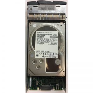 """0F10452 - Compellent 2TB 7200 RPM SATA 3.5"""" HDD w/ tray"""