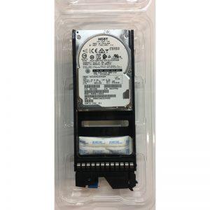 "0B31836 - Hitachi Data Systems 1.2TB  10K RPM SAS 2.5"" HDD for VSP- G series"