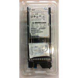 "R5E-J1R2SS - Hitach 1.2TB  10K RPM SAS 2.5"" HDD for VSP- G series"