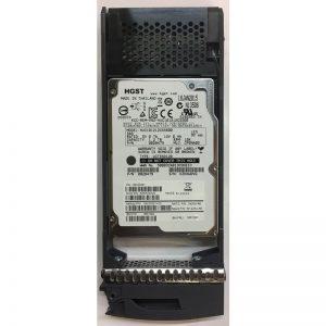 "0B28479 - Netapp 1.2TB 10K  RPM SAS 2.5"" HDD w/ tray for DS2246"