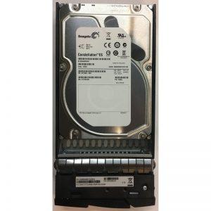 "0974536-02 - Compellent 2TB 7200 RPM SAS 3.5"" HDD w/ tray"