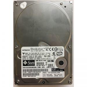 """0A31993 - Sun 250GB 7200 RPM SATA 3.5"""" HDD"""