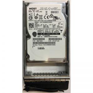 """0B27264 - NetApp 600GB 10K  RPM SAS 2.5"""" HDD For DE5600"""