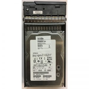 "0B24501 - NetApp 450GB 15K  RPM SAS 3.5"" HDD w/ tray for DS4243"