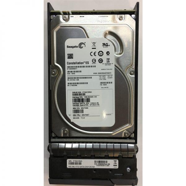"""00V7467 - IBM 1TB 7200 RPM SATA 3.5"""" HDD for EXN3000"""