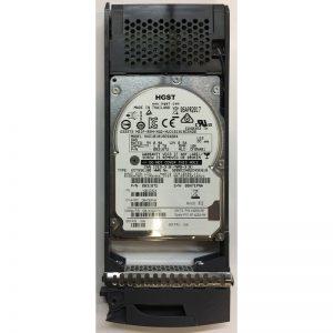 "0B31872 - NetApp 1.8TB 10K  RPM SAS 2.5"" HDD w/ tray for DS2246"