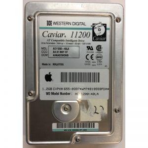 """AC11200-40LA - Western Digital 1.2GB 5200 RPM IDE 3.5"""" HDD"""