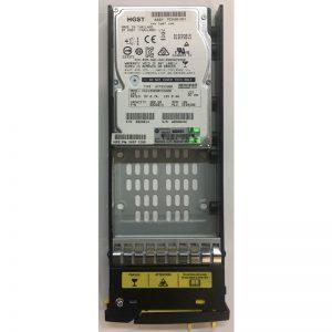 "702495-001 - 3Par 900GB 10K  RPM SAS 2.5"" HDD"