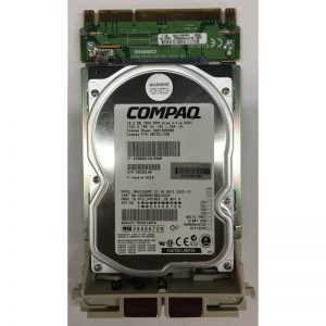 "104660-001 - Compaq 18GB 7200 RPM SCSI 3.5"" HDD 80 pin"