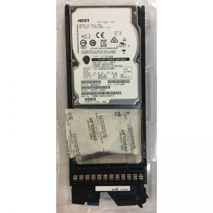 """0B26033 - Hitachi Data Systems 900GB 10K  RPM SAS 2.5"""" HDD 900GB, 10K RPM, SAS for DF-F850-DBS enclosure"""