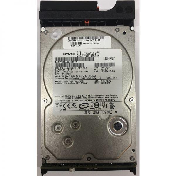 """0A34792 - EMC 1TB 7200 RPM SATA 3.5"""" HDD for AX4-5I AX4-5F  AX4-5i"""