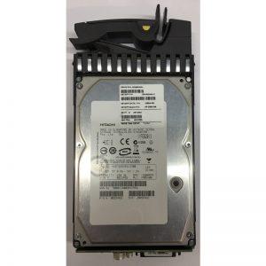 """0B23469 - NetApp 450GB 15K  RPM SAS 3.5"""" HDD for FAS2xxx series"""