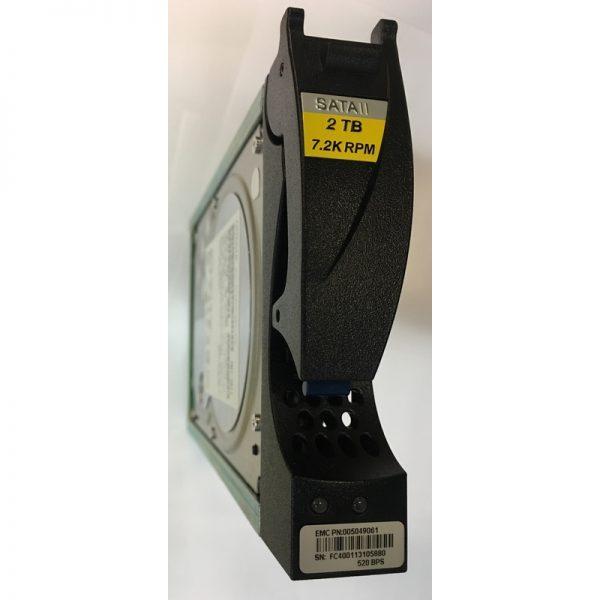 722020CLCLAR2000 - EMC 1TB 7200 RPM SATA HDD for CX3, CX4 and CX Arrays