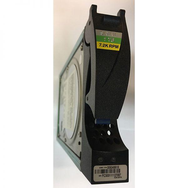 722020CPCLAR2000 - EMC 1TB 7200 RPM SATA HDD for CX3, CX4, VMAX and VMAXe Arrays