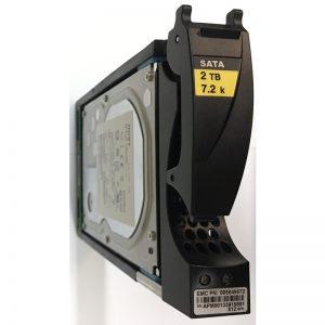 HUS72302CLAR2000 - Data Domain ES30 2TB 7200 RPM SATA HDD