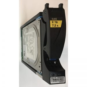 HUS72402CLAR2000 - Data Domain ES30 2TB 7200 RPM SATA HDD
