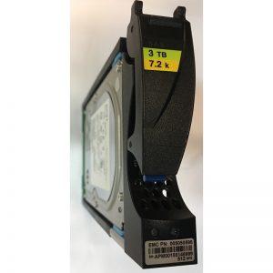 HUS72403CLAR3000 - Data Domain ES30 3TB 7200 RPM SAS HDD