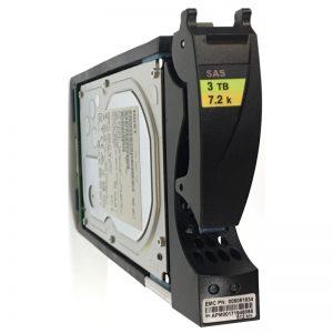 HUS72604CLAR3000 - Data Domain ES30 3TB 7200 RPM SATA HDD