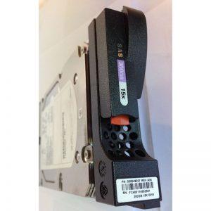 STE30065_NEO300 - EMC 300GB 15K RPM SAS HDD for VNXe3100, VNXe3150 and VNXe3200 Arrays