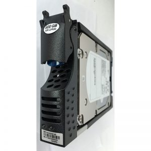 STE60005 CLAR600 - EMC 600GB 15K RPM FC HDD for CX3 and CX4 Arrays