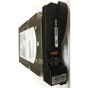 STE6005_NE0600 - EMC 600GB 15K RPM SAS HDD for VNXe3100, VNXe3150 and VNXe3200 Arrays