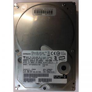 """300942U - Lacie 250GB 7200 RPM IDE 3.5"""" HDD"""