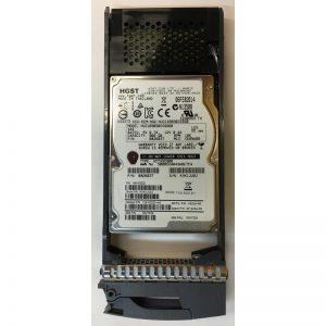 """0B26037 - Netapp 900GB 10K  RPM SAS 2.5"""" HDD for DS2246"""