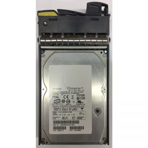 "0B22171 - NetApp 300GB 15K  RPM FC 3.5"" HDD w/ tray for DS14MK2/ DS14MK15"