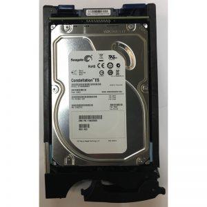 """118032828-A03 - EMC 1TB 7200 RPM SAS 3.5"""" HDD  for VNX5100, 5300,5500,5700,7500, VNXe3300"""