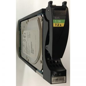 "005050036 - EMC 1TB 7200 RPM SAS 3.5"" HDD  for VNX5100, 5300,5500,5700,7500, VNXe3300"