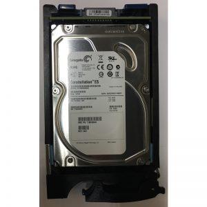 """118033048-A03 - EMC 1TB 7200 RPM SAS 3.5"""" HDD  for VNX5100, 5300,5500,5700,7500, VNXe3300"""
