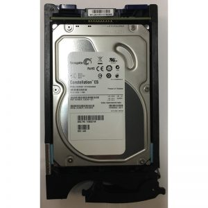 """9JX244-031 - EMC 1TB 7200 RPM SAS 3.5"""" HDD  for VNX5100, 5300,5500,5700,7500, VNXe3300"""