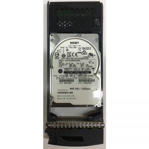 "0B31858 - NetApp 900GB 10K  RPM SAS 0 HDD 900GB, 10K RPM, SAS, 12G, 2.5"" for DS2246,DS224C, FAS2240-2, FAS2552, FAS2650, FAS2770"