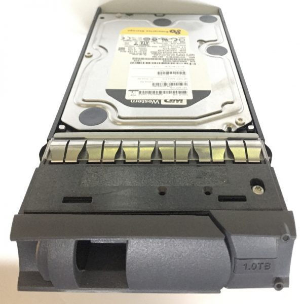 "WD1003FBYX-05YSM - Netapp 1TB 7200 RPM SATA 3.5"" HDD w/ tray for DS4243"