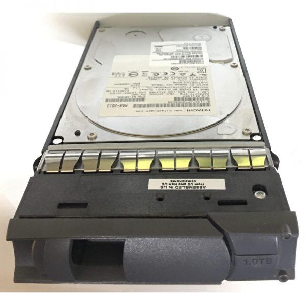 "HUA722010ALA33SM - Netapp 1TB 7200 RPM SATA 3.5"" HDD w/ tray for DS4243"