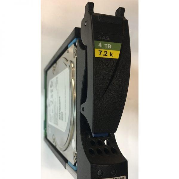 "N3-VS07-040 - EMC 4TB 7200 RPM SAS 3.5"" HDD for VNXe3300e"