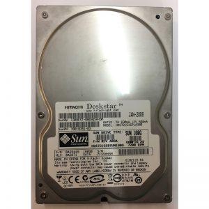 """0A33449 - Sun 160GB 7200 RPM SATA 3.5"""" HDD"""